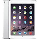 Apple iPad Air 1st Generation 16GB, Wi-Fi, 9.7in - Silver (Certified Refurbished)