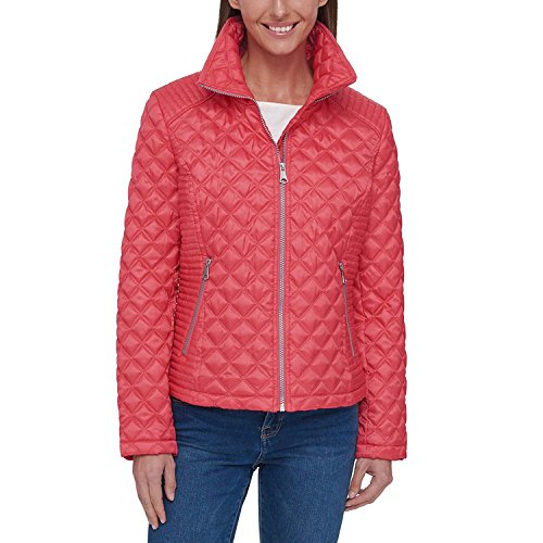 - Marc New York Ladies' Quilted Jacket (XXL)