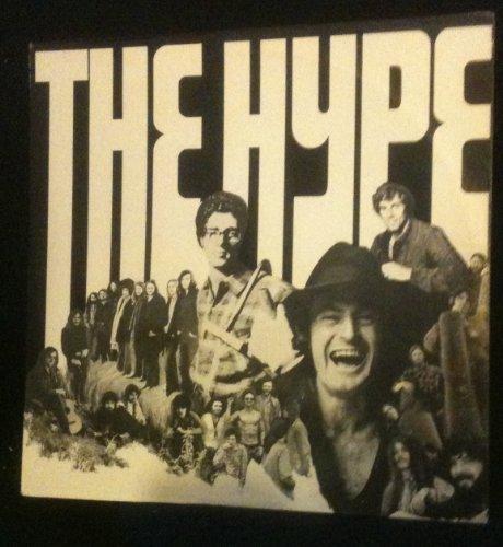 Holy Elephant (The Hype (various Metromedia artists - 1971))