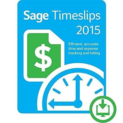 Sage Timeslips 2015 [Download]