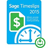 Sage Timeslips 2015 - 5 User [Download]