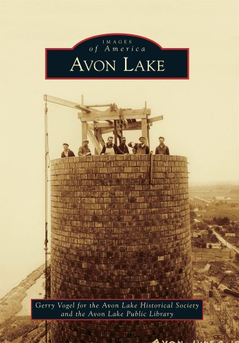 Avon Lake (Images of America)