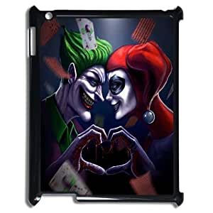 Harley Quinn DIY Cover Case for iPad2,3,4 LMc-40211 at LaiMc