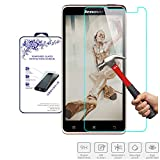 Nacodex For Lenovo S8 S898T HD Premium Tempered Glass Screen Protector Guard