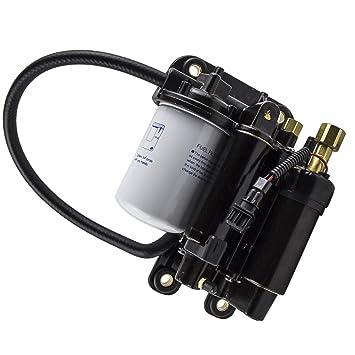 """Crown Suspension GMC 2011-2018 2500HD 3500HD 2/"""" Adj Drop Lowering Shackles Kit"""