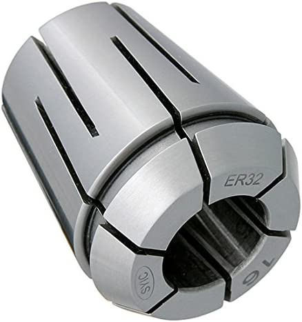 Techniks 25mm ER40 Steel Sealed Collet Super Precision