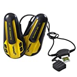 Finis SwiMP3.2G Waterproof MP3 Player