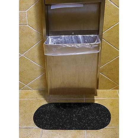 Amazon com: Wizkid Antimicrobial Sink/Hand Towel, Black, 12