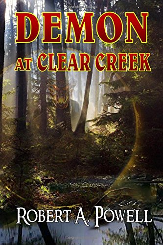 Demon At Clear Creek PDF