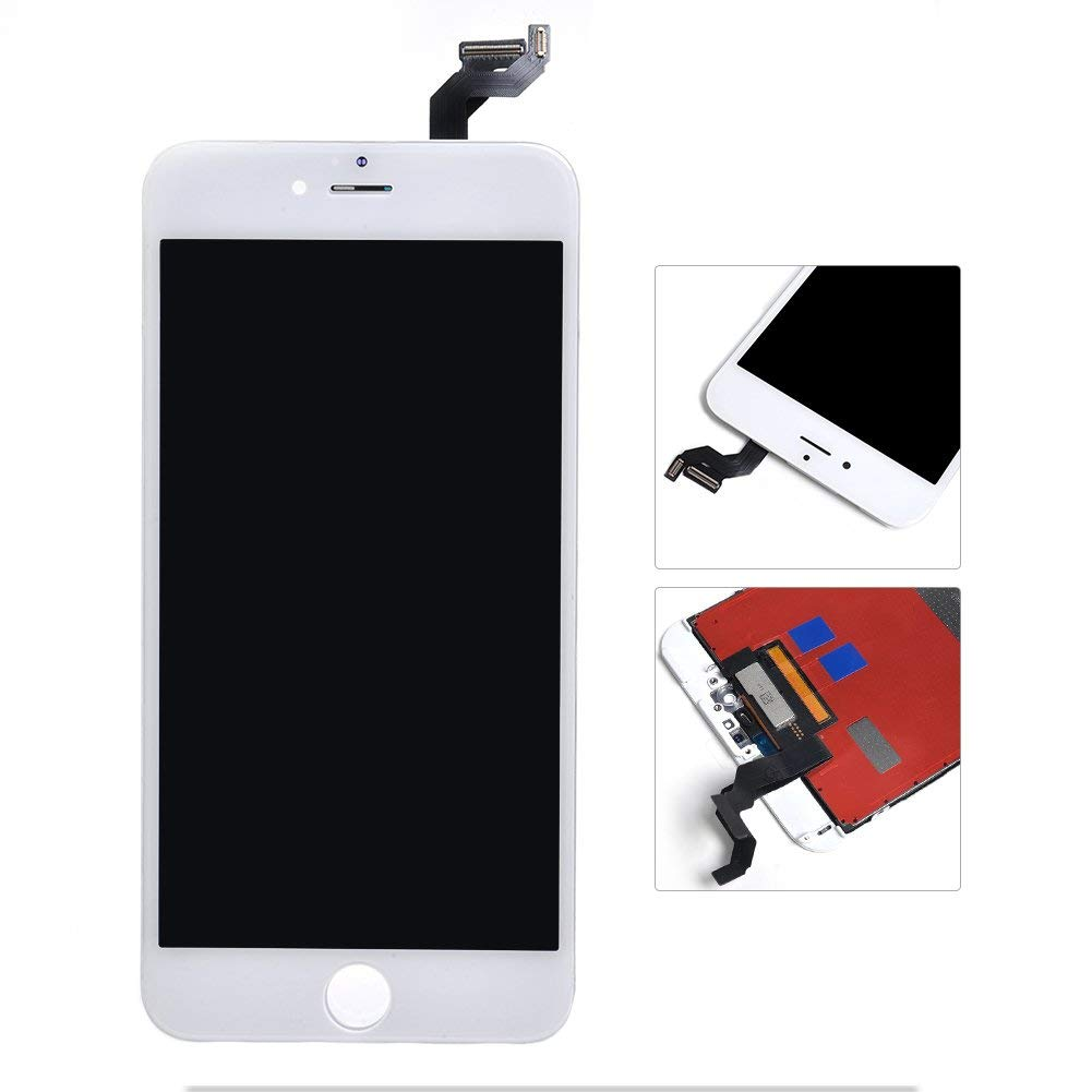 Retina Tactile Écran Vitre Display Digitizer Kit B-043