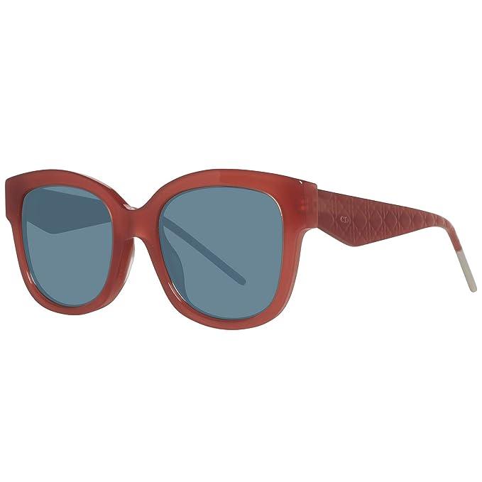 Dior VERYDIOR1N 9A GGX Gafas de sol, Gris (Shd Opal Powder ...