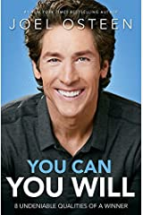 You Can, You Will Paperback