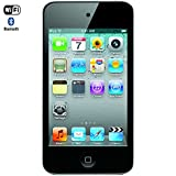 Apple iPod touch 16GB Black (4th Generation) A1367-16GB - (Certified Refurbished)