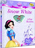 Snow White, Ben Nussbaum and Studio Mouse Editorial, 1590694376