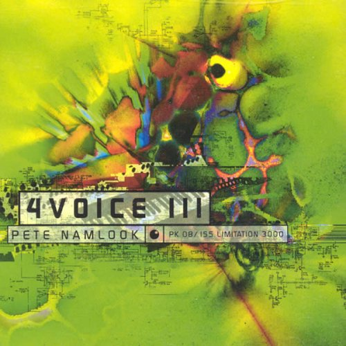 4 Voice III by Fax