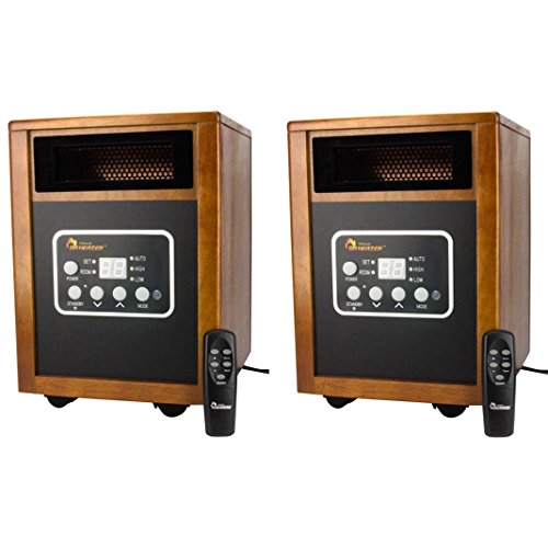 Check Expert Advices For Infrared Heater For Bathroom