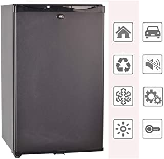 12 V // 48 W Little Space Requirements for 6X 1.5 Liter Bottles CARTREND 80287 Cooler Bag 16 liters Foldable