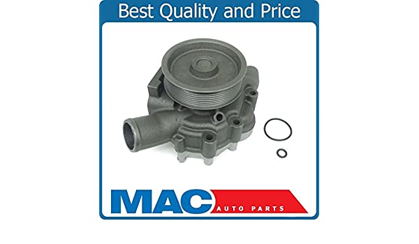 amazon com new diesel water pump for caterpillar c7 3126b replace rh amazon com