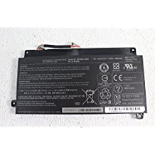 New 10.8V 45Wh 3860mAh Battery PA5208U-1BRS for Toshiba Satellite E45W P55W Chromebook CB35-B