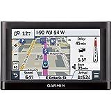 Garmin nüvi 55LMT GPS Navigators System with Spoken Turn-By-Turn Directions, Preloaded Maps