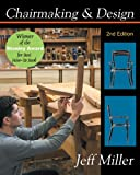 Chairmaking and Design (second edition)