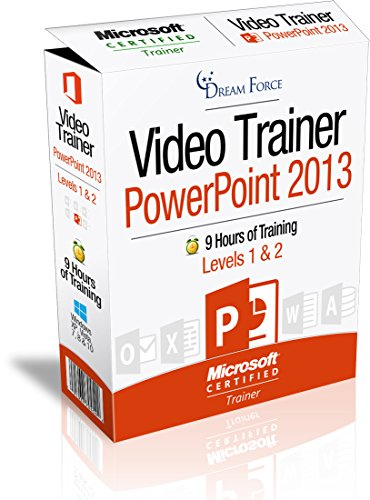 PowerPoint 2013 Training Videos Specialist product image
