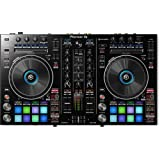 Pioneer DJ DDJ-RR Portable 2-Channel controller for rekordbox dj