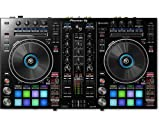 Pioneer DJ DDJ-RR Portable 2-Channel controller for rekordbox dj