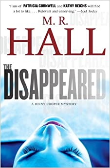 Book The Disappeared: A Jenny Cooper Mystery (Jenny Cooper Mysteries) by M. R. Hall (2011-04-26)
