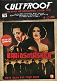 Brain Smasher... A Love Story [ NON-USA FORMAT, PAL, Reg.2 Import - Netherlands ]