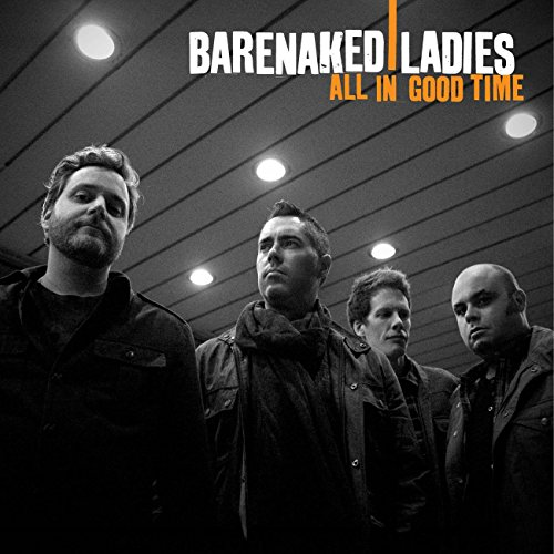 All In Good Time (Amazon Exclu...