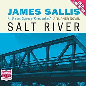 Salt River Audiobook