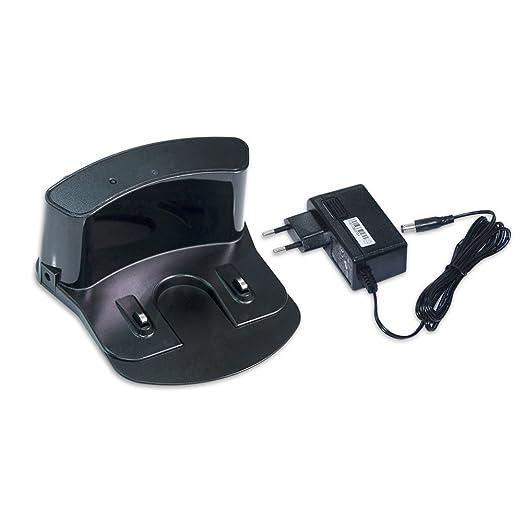 iLife Home Base Carga Dock para iLife A4 A4S Robot aspirador ...