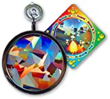 Suncatcher - Crystal Rainbow Window Sun Catcher - Includes a Bonus''Rainbow on Board'' Sun Catcher