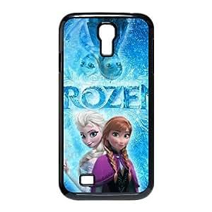 samsung s4 9500 phone case Black Frozen ZLA4615910