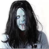 ANPHSIN Scary Halloween Masks - Zombie