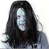 ANPHSIN Scary Halloween Masks - Zombie