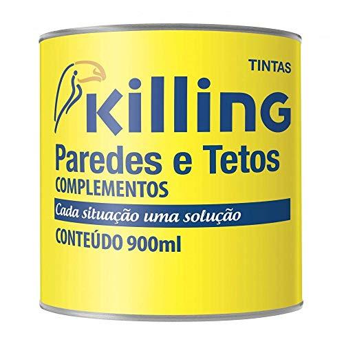 Massa Acrilica 0.9lt Killing