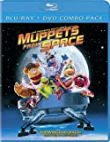 Muppets from Space [Blu-ray + DVD] (Bilingual)