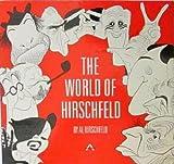 World of Hirshfeld, Al Hirschfeld, 0810901773