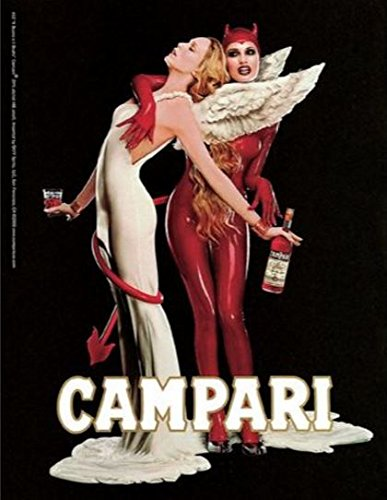 print-ad-for-2005-campari-alcohol-lady-devil-scene-largeprint-ad