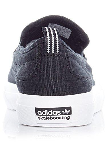 Chaussures Noir Matchcourt negbas negbas 000 Slip Adidas Homme Fitness De ftwbla Y4Hqwq
