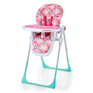 Cosatto Noodle Supa Highchair (Magic Unicorns)