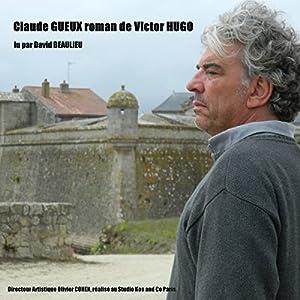 Claude Gueux Audiobook