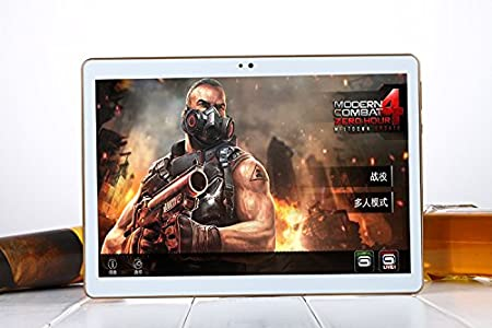 Amazon.com: Generic 10.1 inch Tablet 2560 x 1600 IPS RAM y 4 ...
