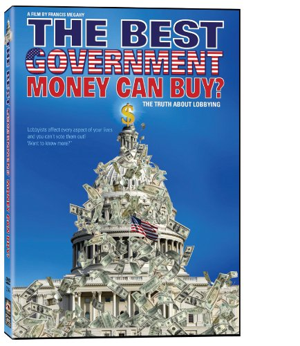 Best Government Money Can Buy -  DVD, Francis Megahy, Francis Megahy