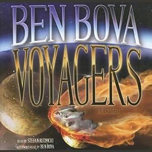 Voyagers Audiobook