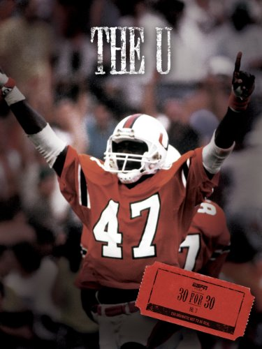 2009 Miami Hurricanes Football - The U
