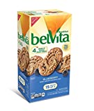belVita Breakfast Biscuits, Blueberry, 15 Count, 26.4 Ounce