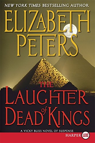 Laughter of Dead Kings (Vicky Bliss, No. 6) ebook